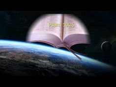 WORLD EVENTS SOON TO TAKE PLACE - YouTube ~ Yes it is Jehovah God's  written Word!!!