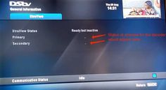 most dstv decoders xtraview configuration using heartbeat cable, smart LNB and diplexer. This setup works with mismatched decoders such as explora and Chimney Cowls, 3 Network, Default Setting