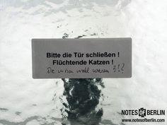 Torstraße | #Mitte // Mehr #NOTES findet ihr auf www.notesofberlin.com