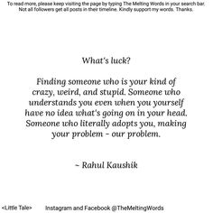 A Beautiful Poem By Rahul Kaushik Words Pinterest Poems