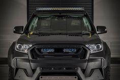 2017 Ford Ranger VR46 Edition 2