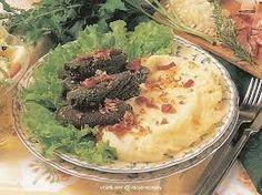 Recepty na dobře jídlo a pití: Merlíkové smaženky s bramborovou kaší