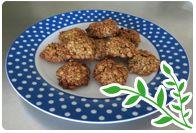 GoGreenKids - Havermout pepernoten - De eerste 100% biologische fruit- groentereep voor kinderen - Gluten en Lactose vrij!