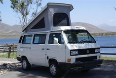 1991  Westfalia Vanagon
