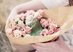 perfume wedding favors