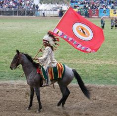 Rich Native American Traditions at the Pendleton Round-Up