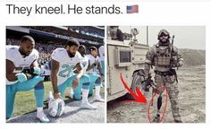 Funny Military, Military Life, The Line Of Duty, Taking A Knee, United We Stand, Support Our Troops, All Hero, God Bless America, Service Dogs