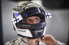 F1 Test, Giorno 6: Bottas davanti, incidente per Räikkönen
