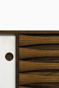 no man's land | Design Inspiration ♥ | Arne Vodder sideboard model 29A at Studio Schalling