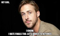 Have a dance party with Ryan Gosling, then search for jobs by your major at majoredin.com