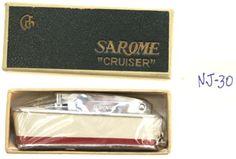 NJ-30 Sarome Cruiser Lighter