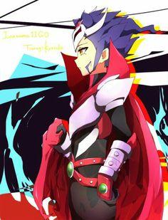 Tsurugi Kyousuke (Kyousuke Tsurugi) - Inazuma Eleven GO - Image - Zerochan Anime Image Board Victor Blade, Galaxy Movie, Inazuma Eleven Go, Best Series, Anime Manga, Cool Photos, Fan Art, Gallery, Image