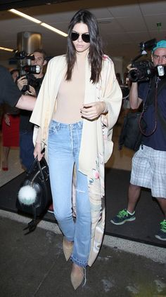 ¿Quién es la stylist de Kendall Jenner y Gigi Hadid? : ELLE