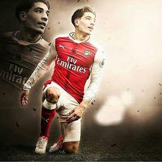 #Bellerin  #HectorBellerin  #arsenal  #COYG  #Gunners  #football