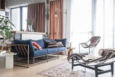 Un appartement multi fonctions - PLANETE DECO a homes world