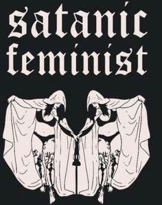 Feminist are coool