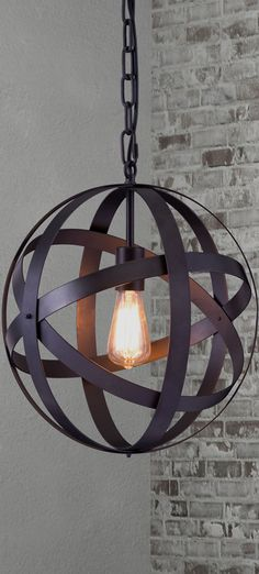 Combine a modern shape with weathered materials, and you have our arresting Plymouth Ceiling Lamp.