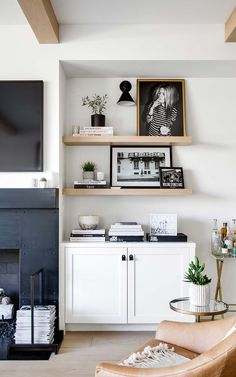20 best fireplace with cabinets images bookcases home decor rh pinterest com