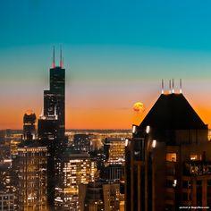 Amazing photos of Chicago by John Harrison, john harrison Chicago amazing photos