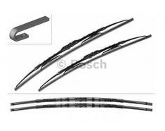 Set stergatoare parbriz Bosch Subaru, Cadillac, Peugeot, Hair Accessories, Hair Accessory