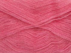 Angora ~ Pink ~ $3.75 per ball & Free Shipping Impossibly posh and delightfully downy, this yarn blends acrylic and elegant angora together for simply radiant results. Perfect for a wide range of apparel, this lightweight yarn is made specially in small batches. One touch is enough to tell you that these spectacular skeins are far from standard!   Fiber Content:  70% Angora, 30% Acrylic