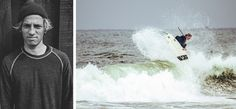 #Brixton Jesse Steelman  Photos by Jack Belli  #surfing