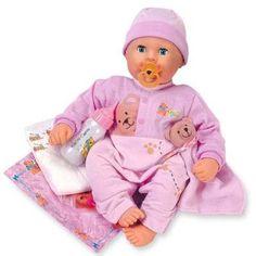 Cloe Big Babyz Baby Bratz Doll Pet Angel Pig Large Giant