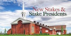 Church Creates 6 New Stakes, Calls 42 New Stake Presidents in December 2016
