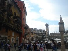 Verona, Italia (2014)