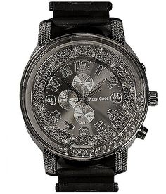 Keep Cool The Al Capone Watch
