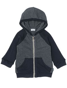 Fletcher Thermal Hoodie, boy clothes!