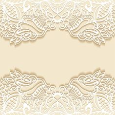 Lace vectors photos and psd files free download stationary white lace with colored background vector set 06 invitation stopboris Image collections