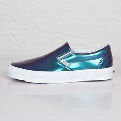 974b41f7 Vans Classic Slip-On - Xg8evw - Sneakersnstuff | sneakers & streetwear  online since 1999