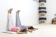 Yoga Poses to Combat Infertility - Men Health Tips, Natural Health Tips, Yoga For Infertility, Health Diet, Health Fitness, Fertility Yoga, Pelvic Floor, Getting Pregnant, Pcos