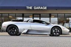2006 Lamborghini Murcielago Coupe AWD