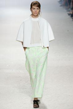 3.1 Phillip Lim Cornejo Primavera/Verano 2014 Semana de la Moda de Nueva York ….. 3.1 Phillip Lim Spring/Summer 2014 New York Fashion Week