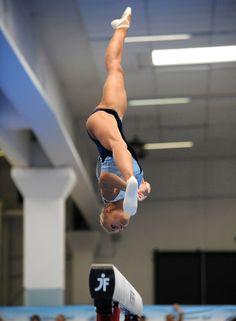 Vasiliki Millousi - Greece, balance beam, gymnast, women's gymnastics, WAG p.0.1 m.14.5 #KyFun