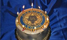 Today (March 15, 2013) marks the 94th birthday of the American Legion. Click image for more information and to see the history of how the American Legion got started including important historical dates related to the American Legion.