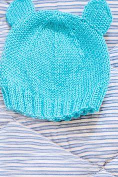 Vauvan neulepipo Novita Wool | Novita knits