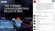 La BBC sbarca su Instagram con videonotizie da 15 secondi