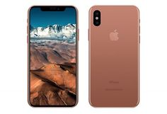 Blush Gold es el nombre oficial para el nuevo color del iPhone 8