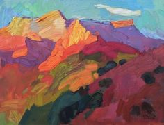 Larisa Aukon  upcoming Workshop - Discover the Joy of Creativity,  12/5/2016 -12/9/2016 Scottsdale Artist's School Scottsdale, Arizona