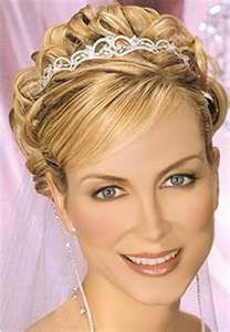 Bridal Updos Hairstyle Trends