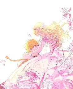 Episode Who Made Me a Princess - Tappytoon Comics Anime Princess, My Princess, Manhwa Manga, Manga Anime, Alice Anime, Anime Military, Anime Family, Cute Anime Wallpaper, Manga Cute