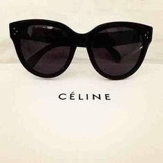 Your future is so bright with Juntos you'll need sunglasses #celine - www.juntoslubricants.com
