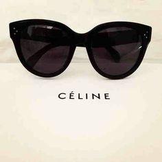 Your future is so bright with Juntos you'll need sunglasses #celine - www.juntoslubricants.com