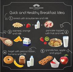 have a healthy breakfast... #bali #baliparagon #tablespoon #sunday #idea #quick #health #breakfast #instalike #instagramers #instagood #instadaily #instamood #follow4like #follow4follow #food #follow #likeforlike #foodpics #picoftheday #photooftheday