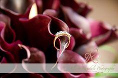 Wedding Ring Durango Wedding Photo | Shirleen and Troys Silverpick Lodge Wedding by Allison Ragsdale Photography