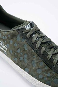 Adidas Gazelle OG: Green