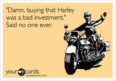 Right?! #HarleyDavidson #motorcycles #Americanmade #openroadwithmyman